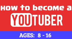 Be A YouTuber