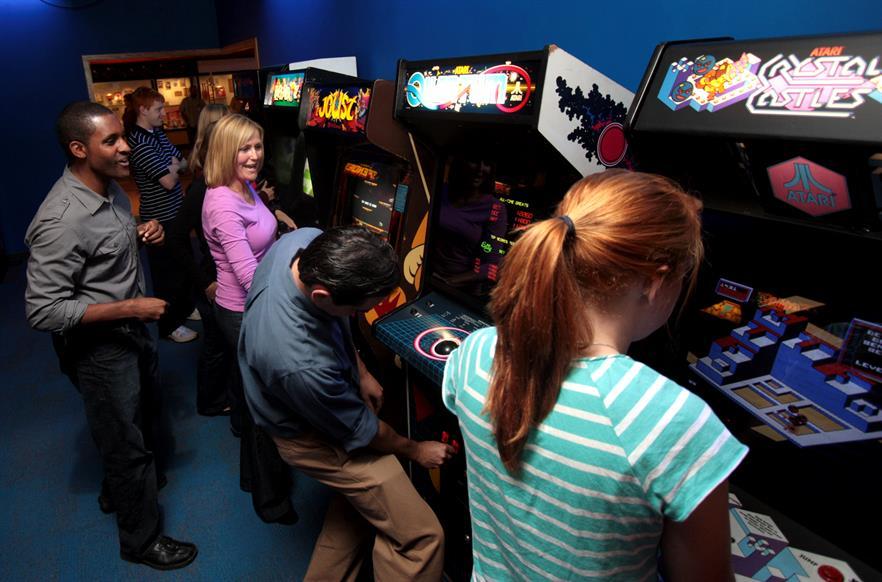 egame-arcade